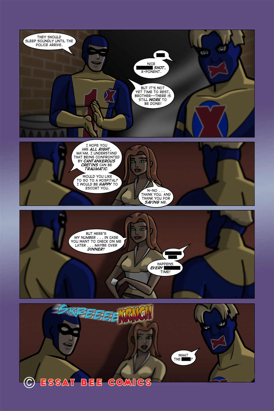 Fusion #8 Page 8