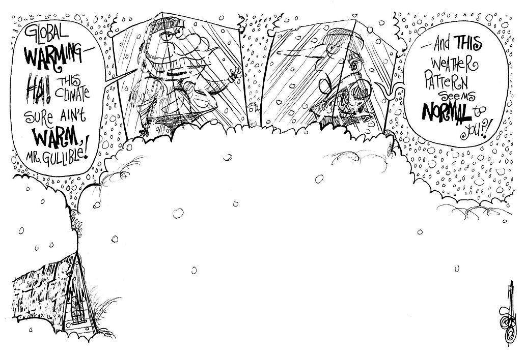 Editorial: Winter, 2011
