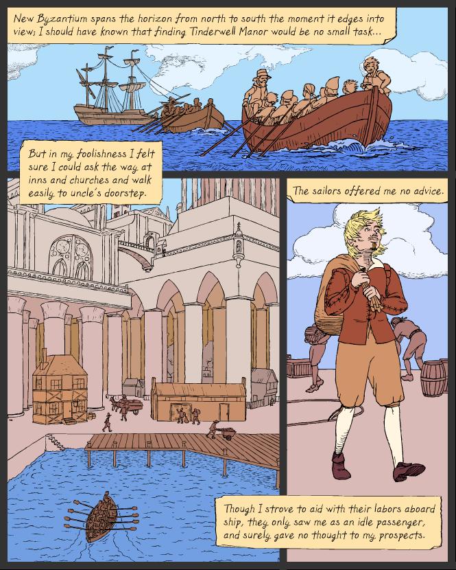 New Byzantium