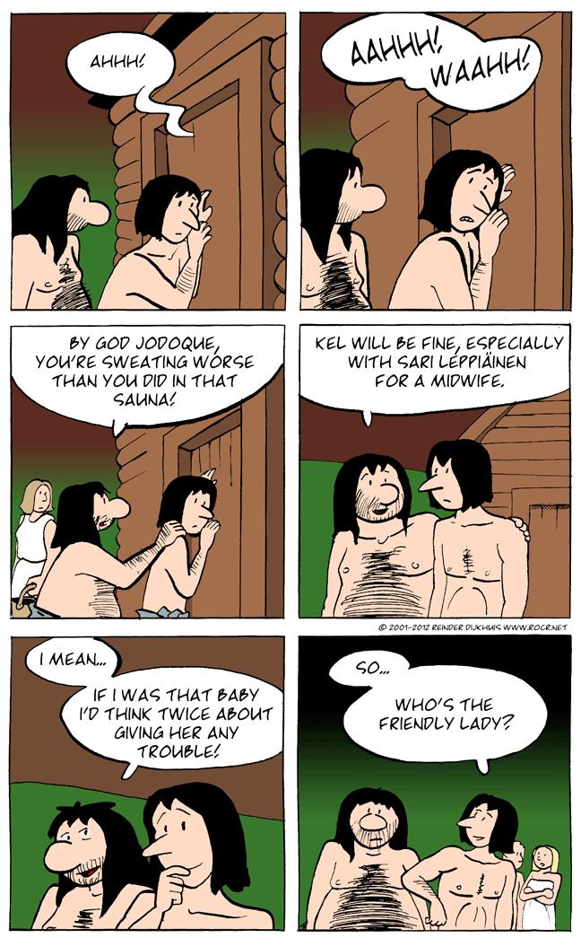 Stressfest