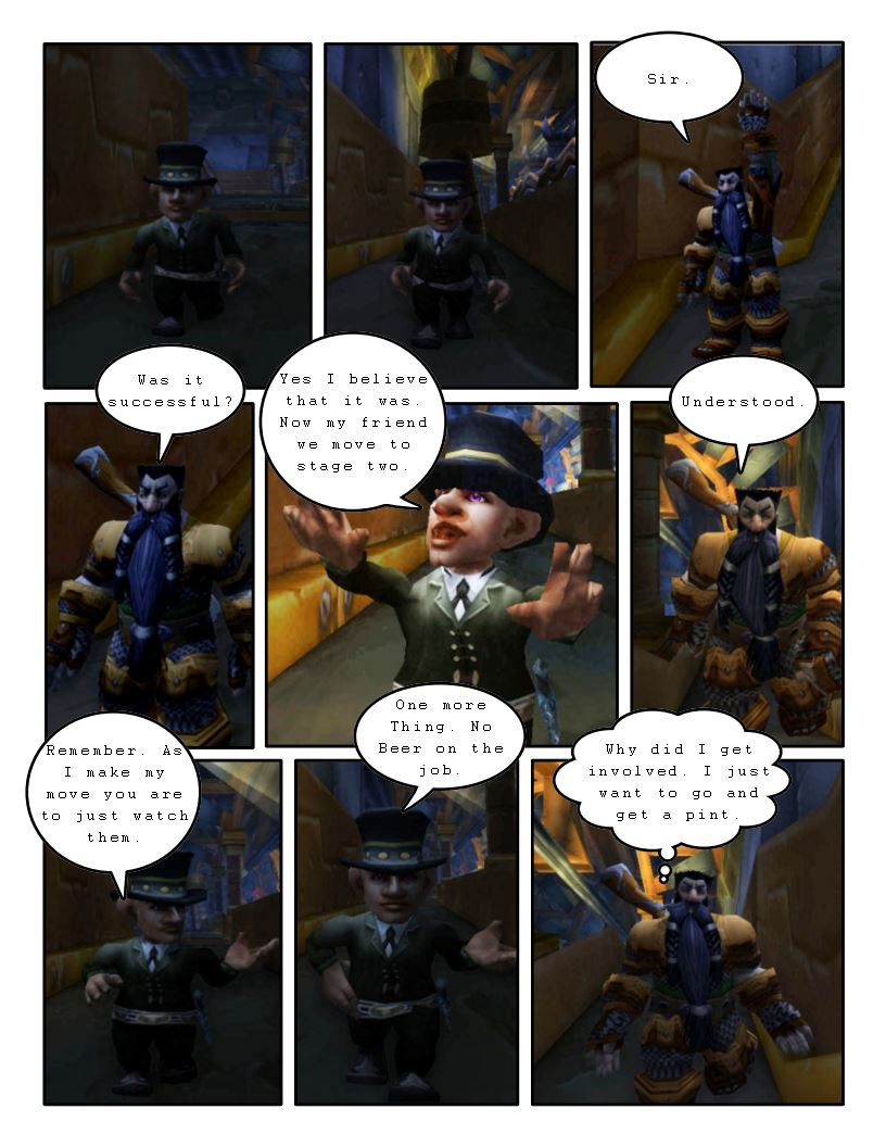 A Study in Gnomish Ingenuity page 23