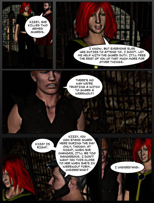 Issue #4 Page #16