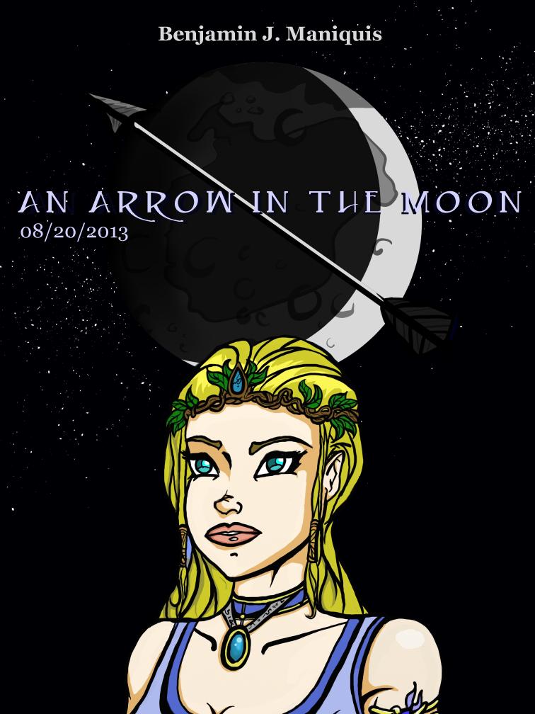 An Arrow in the Moon
