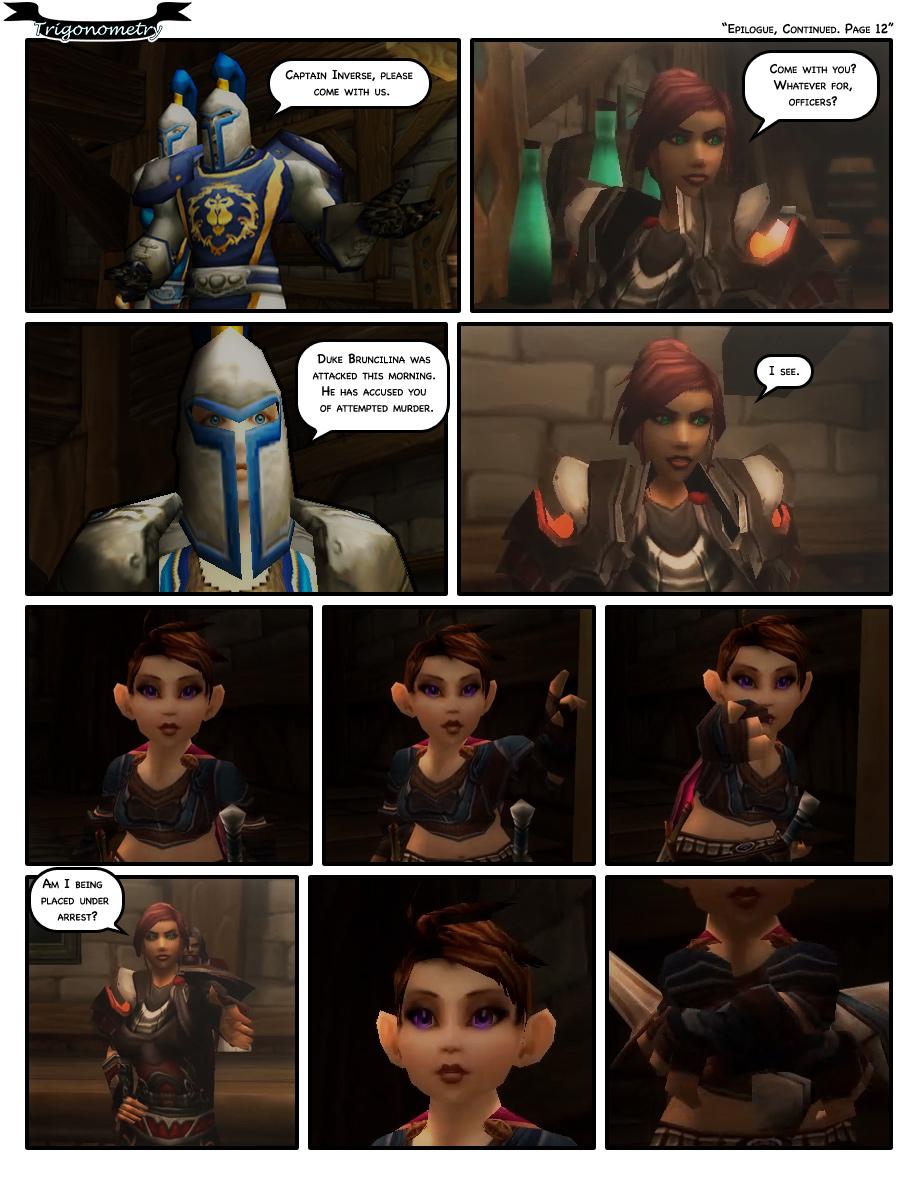 Epilogue, Continued. Page 12