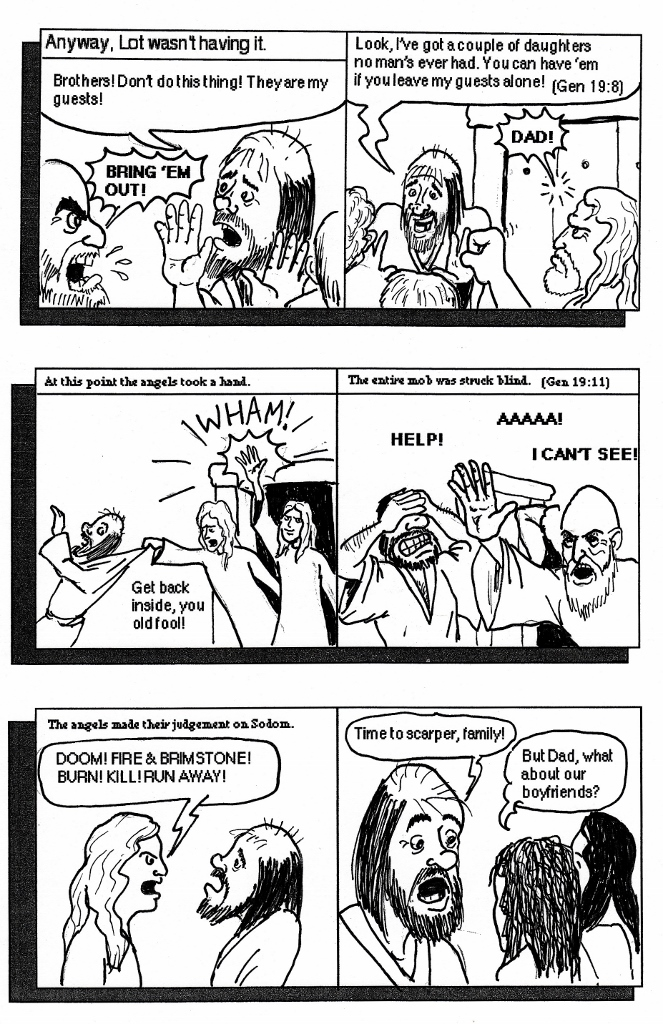 Sod 'Em Page 4