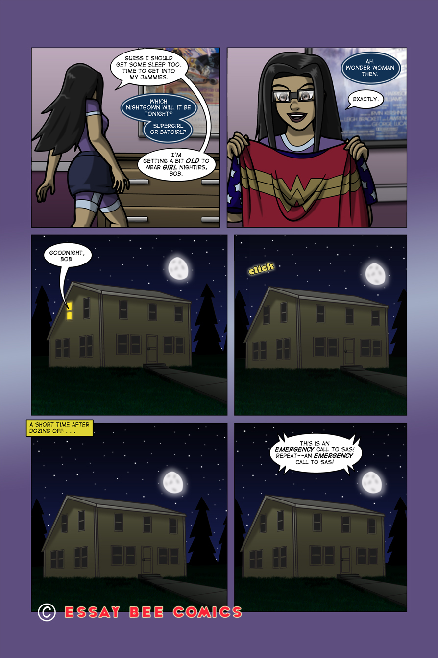 Fusion #8 Page 13