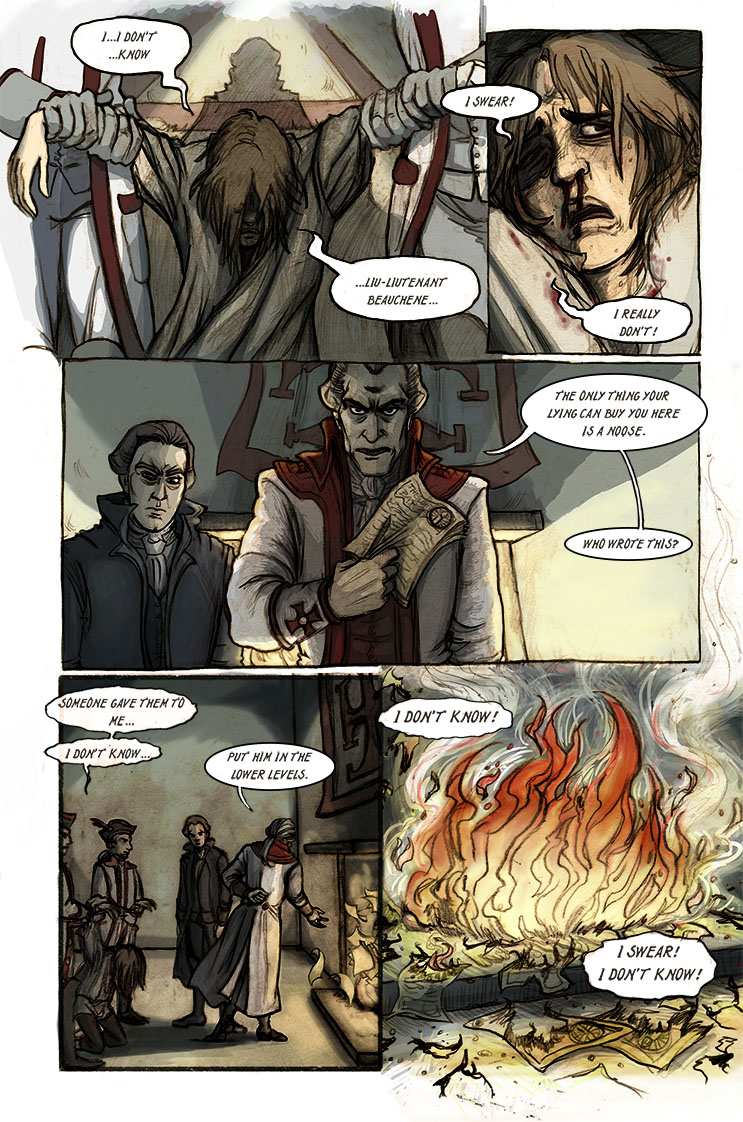 The Light Eaters, Page 7