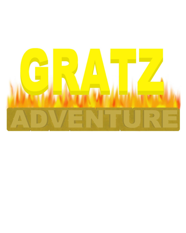 Gratz Adventure: Title page