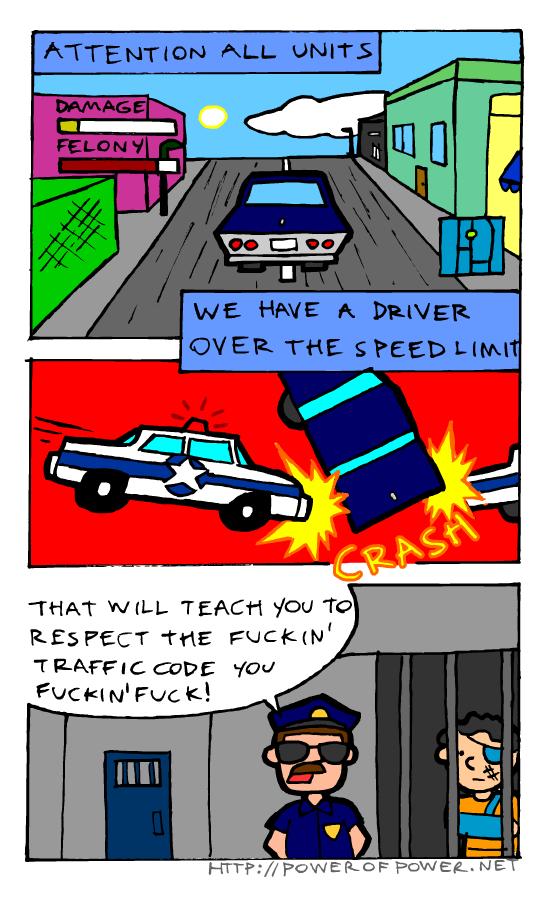 Driver 2 Logic...