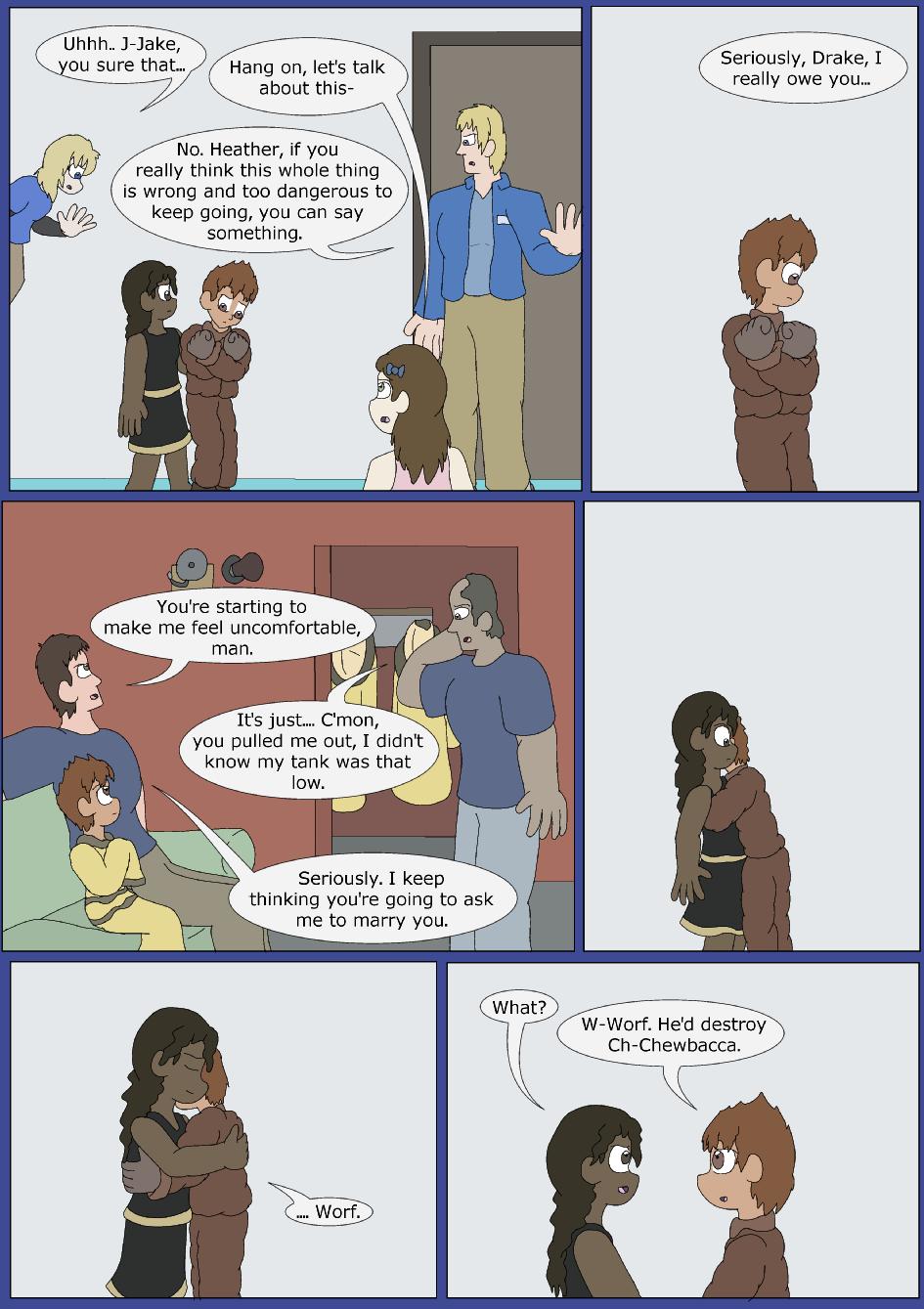 Blue Guardians, Page 15