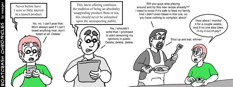 Internet Etiquette