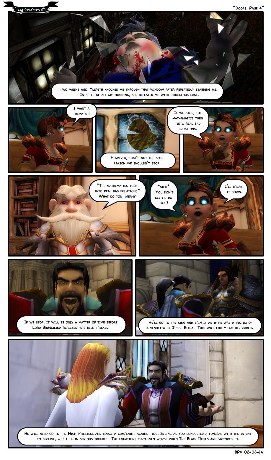 Doors, Page 4