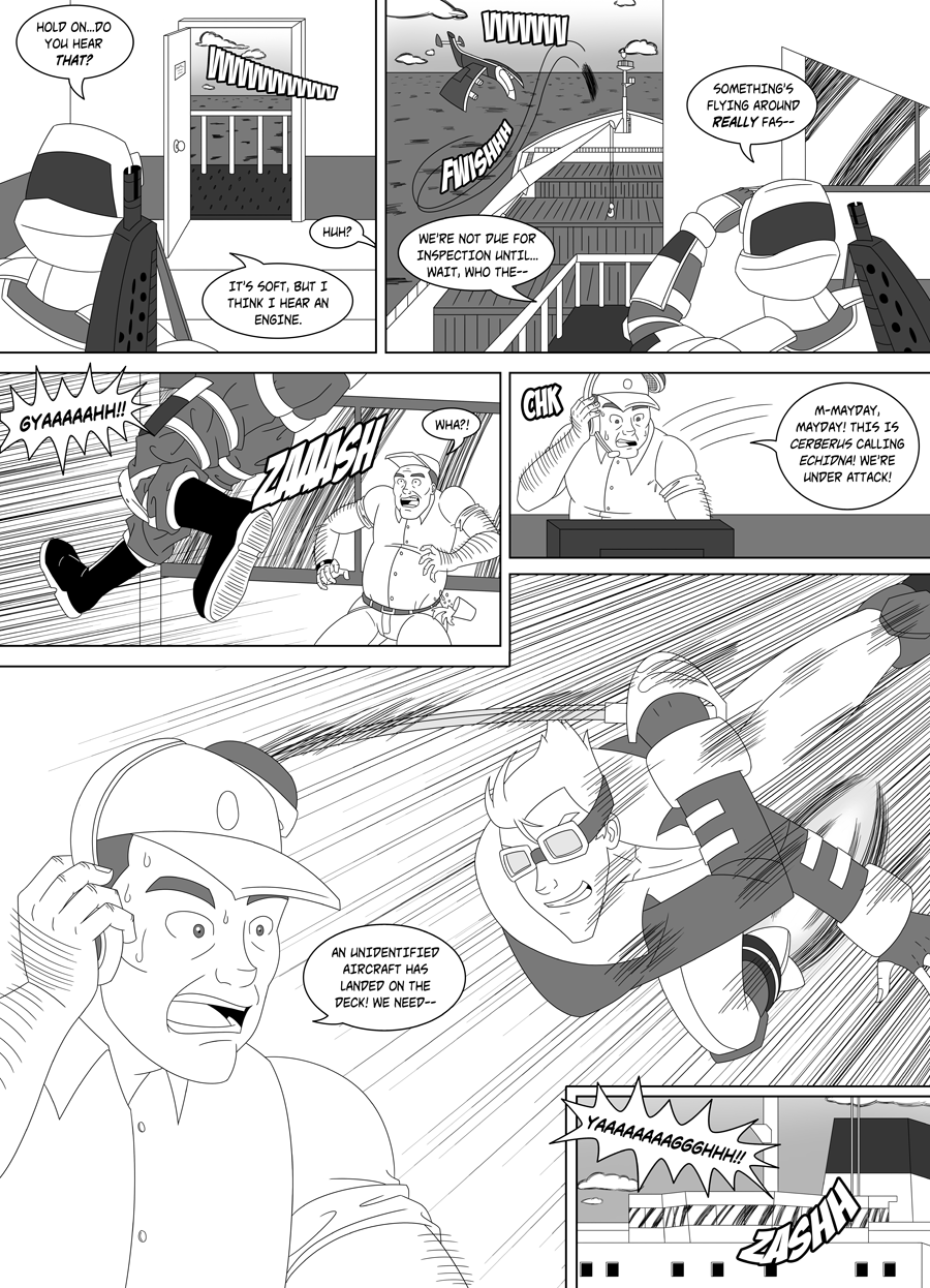 Chapter 1 - Page 5