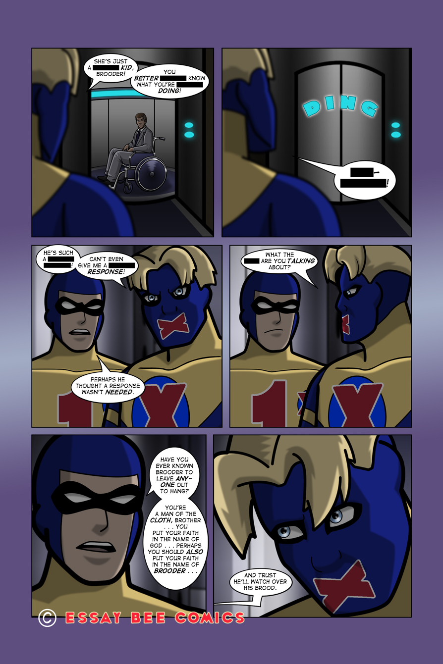 Fusion #9 Page 6