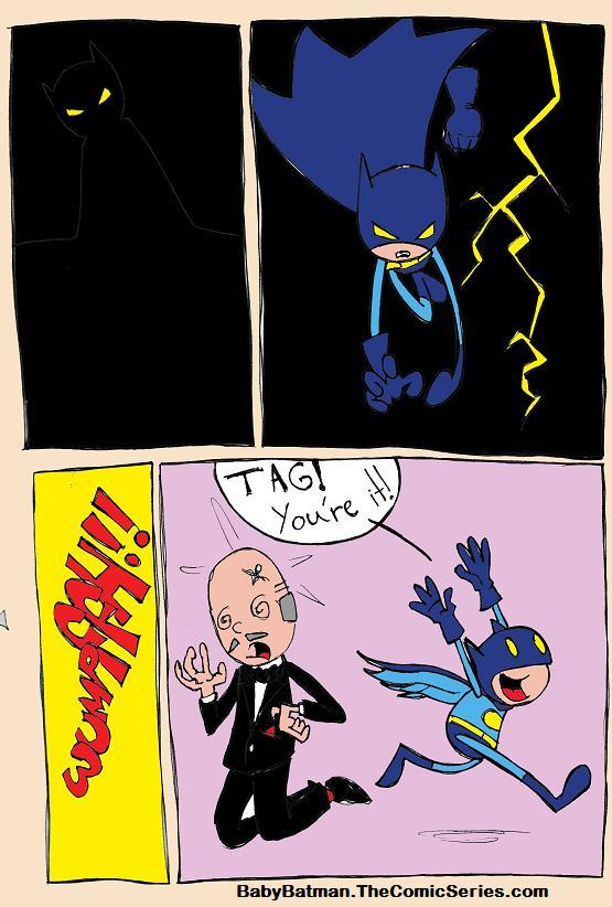 Gotham Games