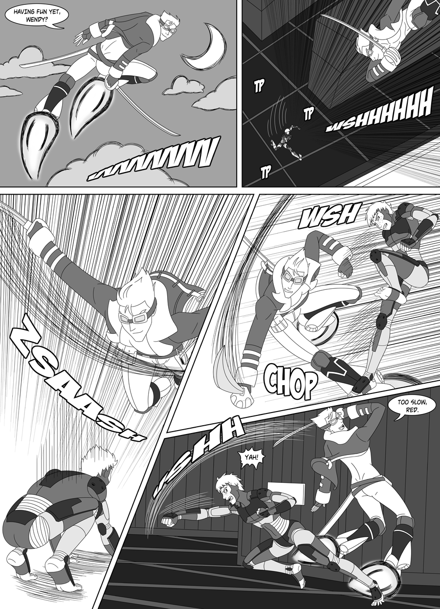 Chapter 1 - Page 14