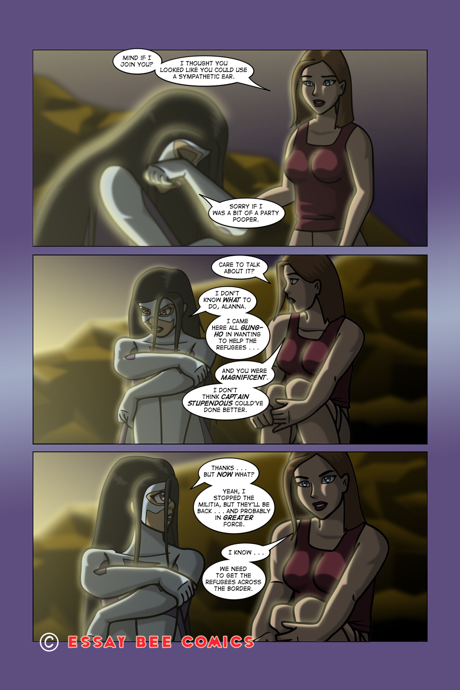 Fusion #9 Page 8