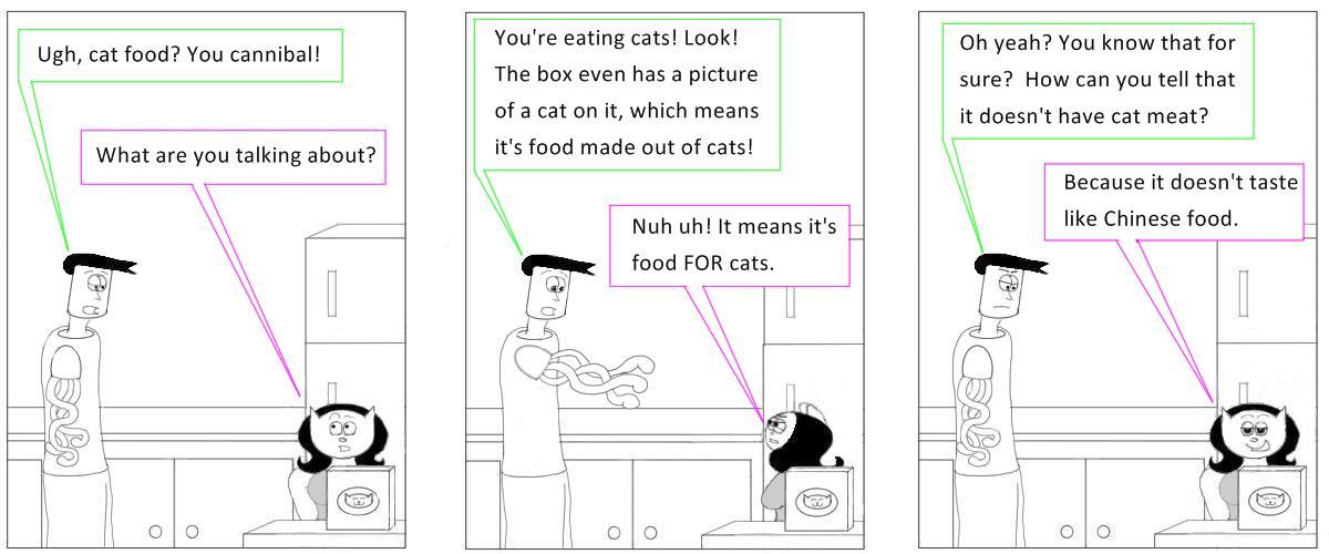 Kat Food