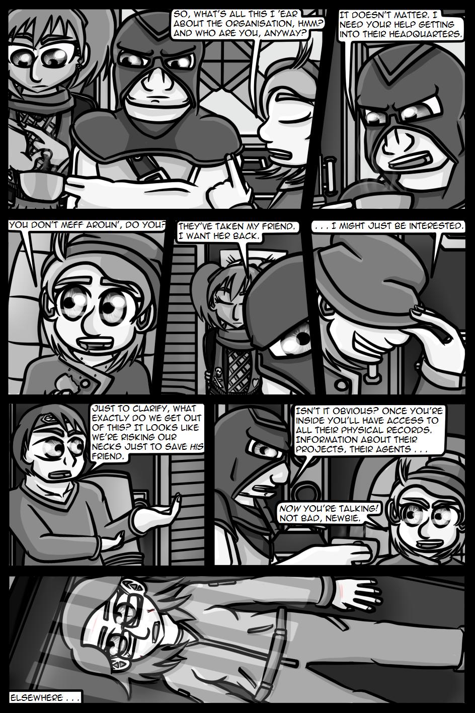 Clarissa - Part 2