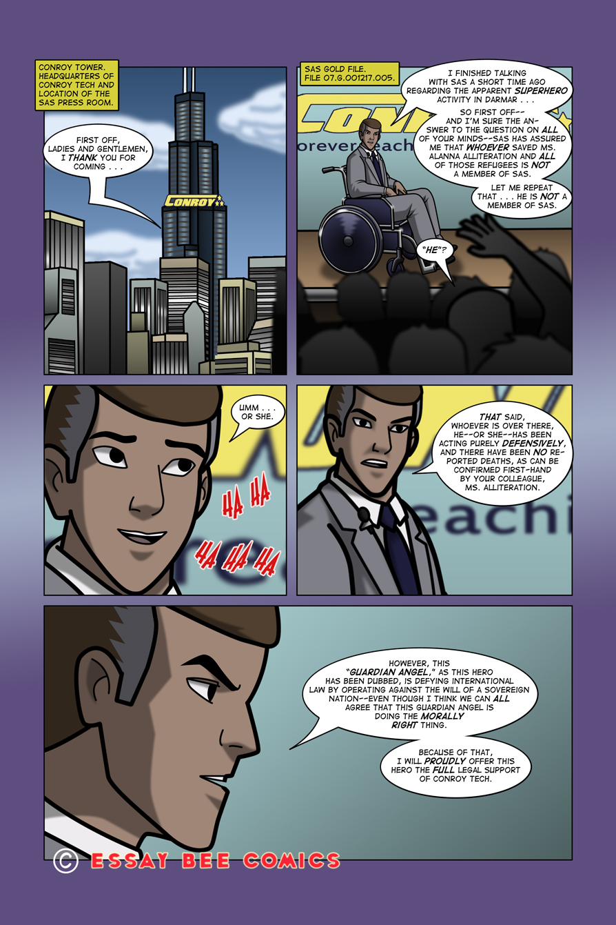 Fusion #9 Page 13