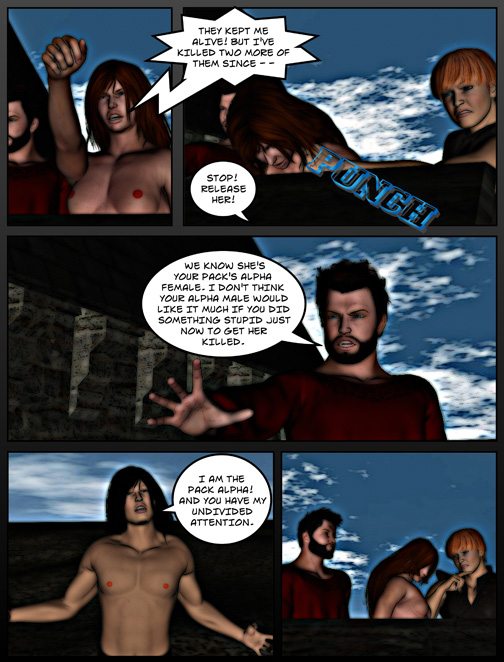 Issue #5 Page #17