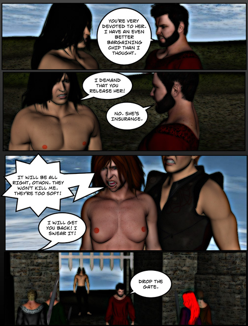 Issue #5 Page #20