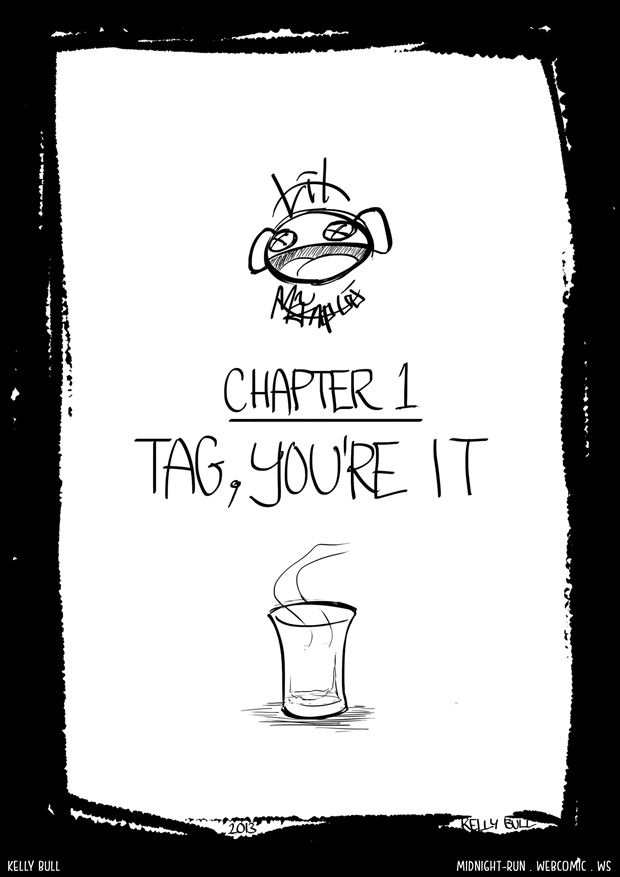 Chapter 1: Cover