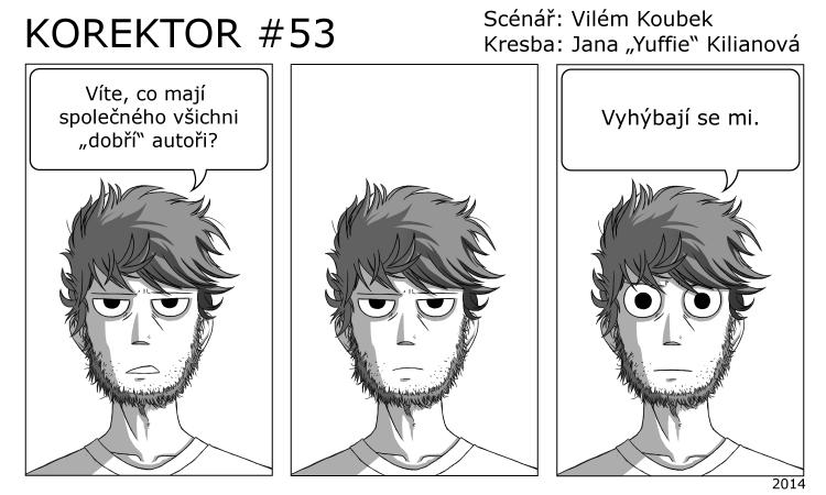Korektor #53