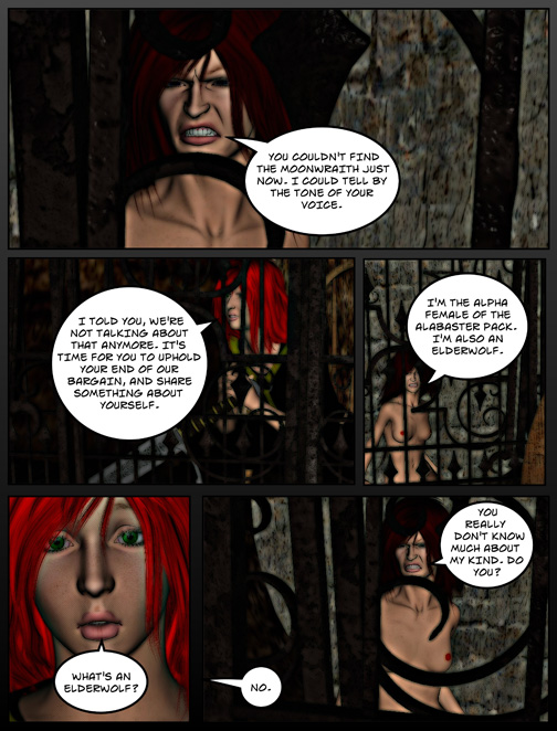 Issue #5 Page #6