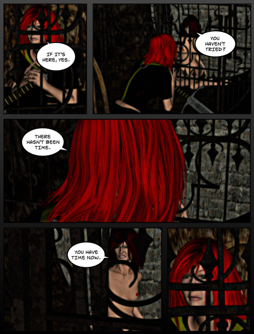 Issue #5 Page #4