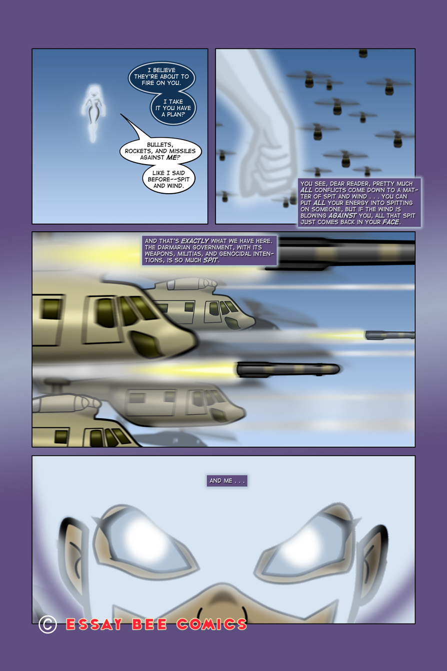 Fusion #9 Page 18