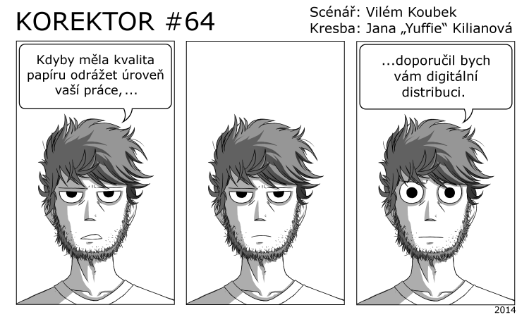 Korektor #64