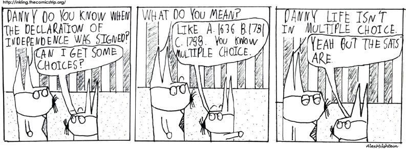 Multi choice