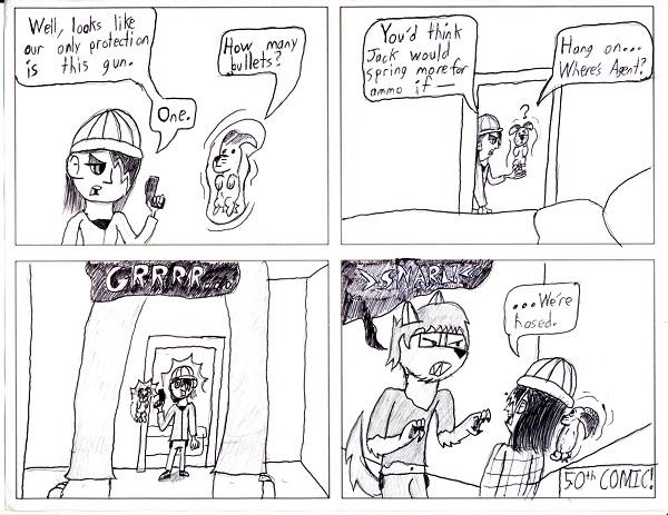Horror Pt. 8