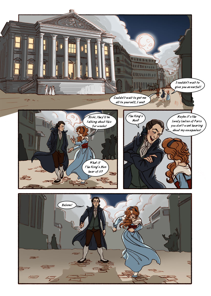 The Light Eaters, Page 22