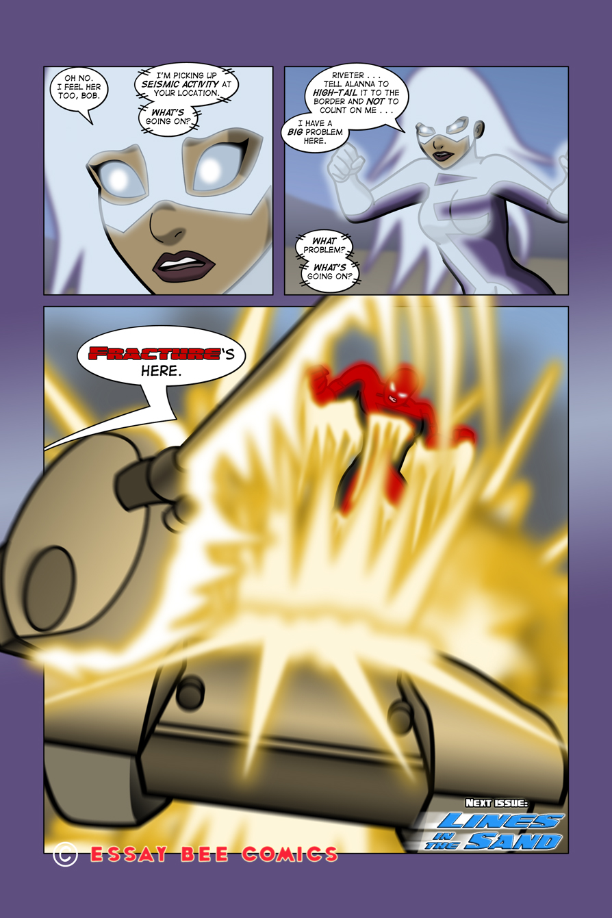 Fusion #9 Page 25