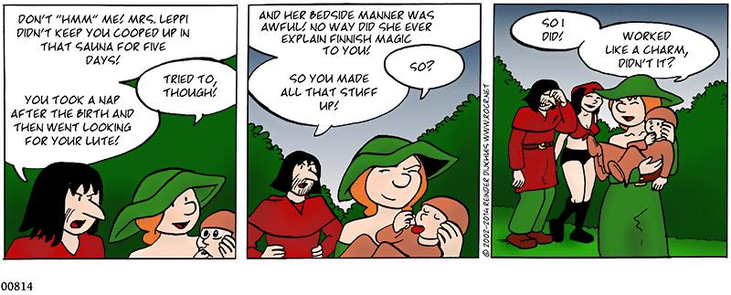 Bovine Faecalization II