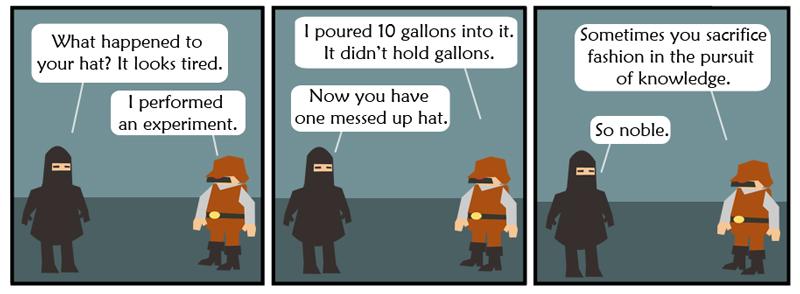 10 Gallon