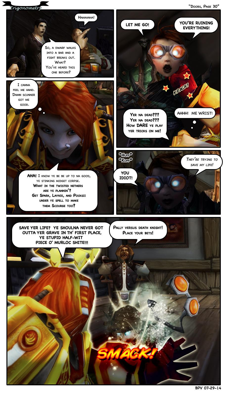 Doors, Page 30