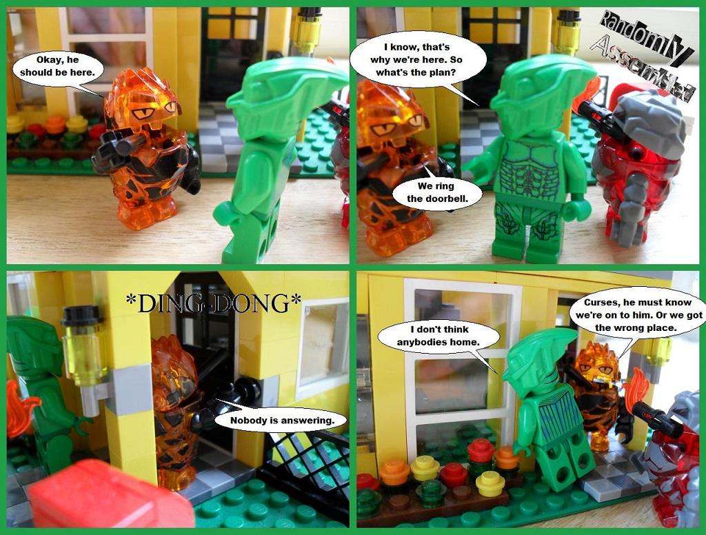 #164-Wrong house