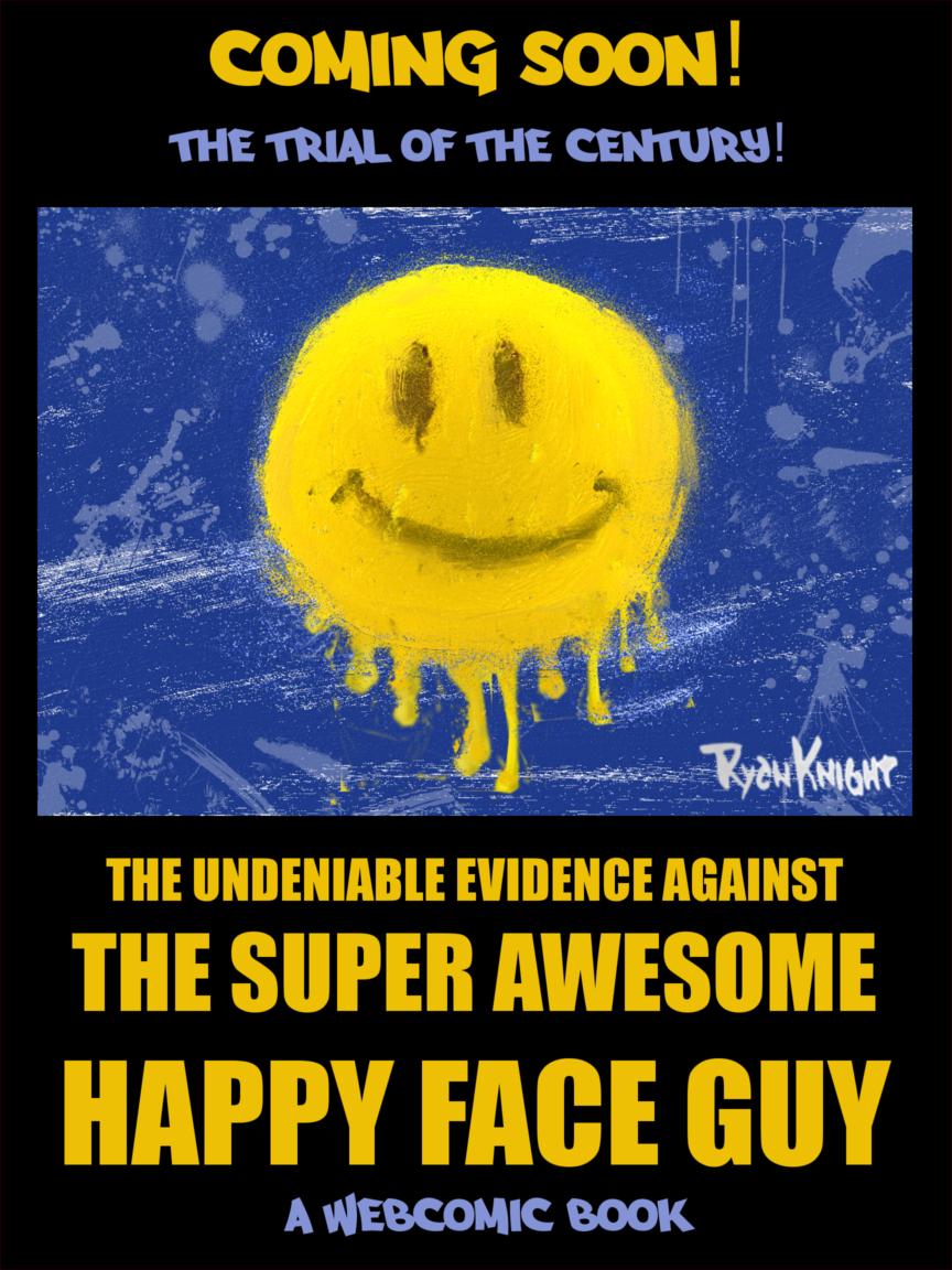 The Undeniable Evidence Against the SAHF Guy Promo