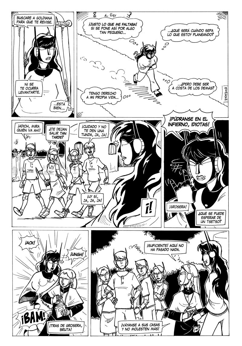 Betzrel #2 pag 7