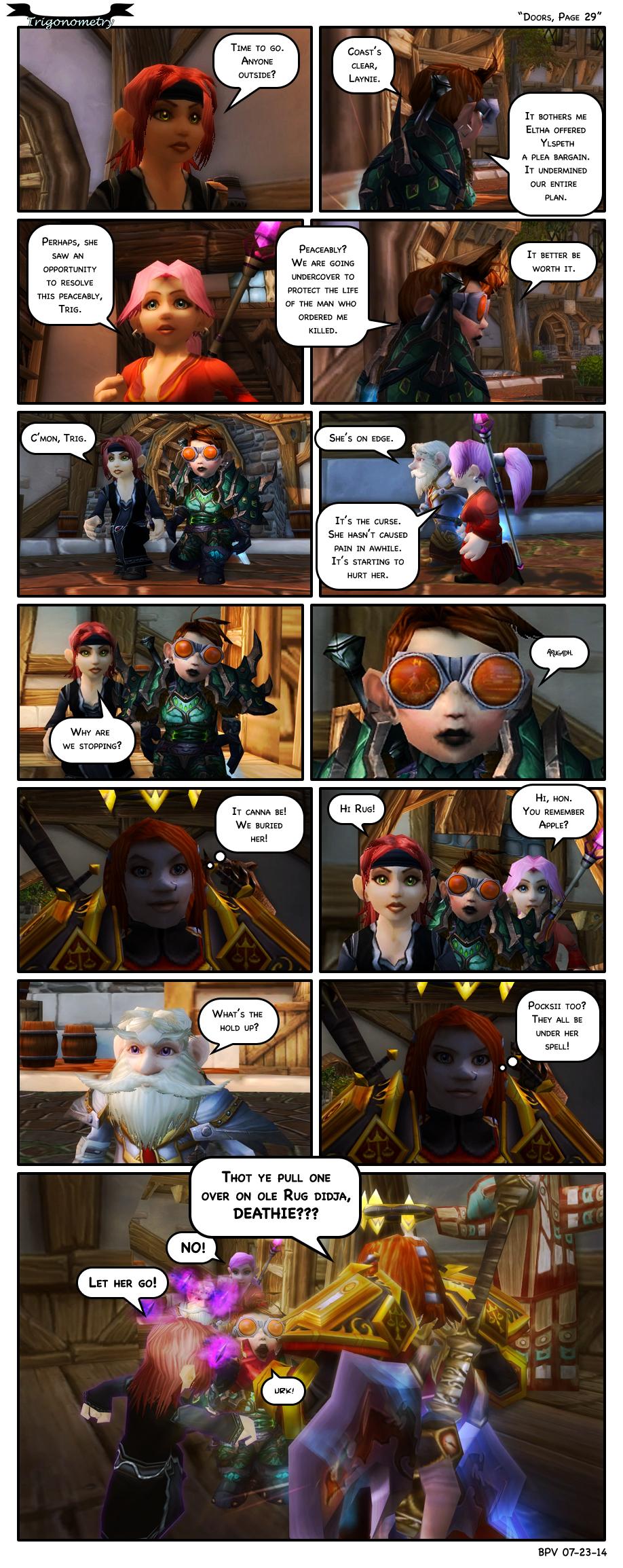 Doors, Page 29