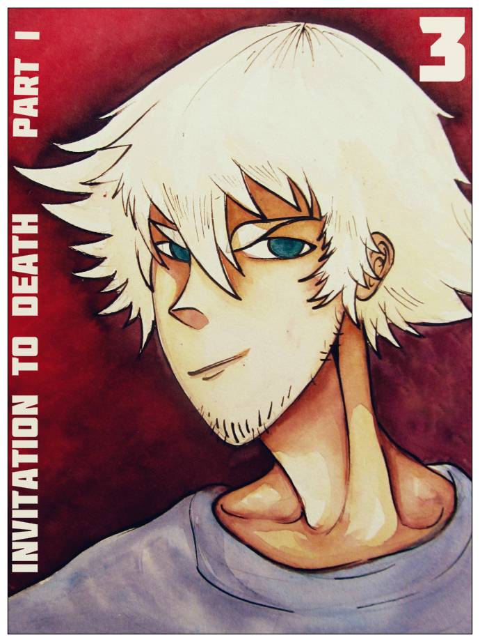 Chapter 03 | Cover