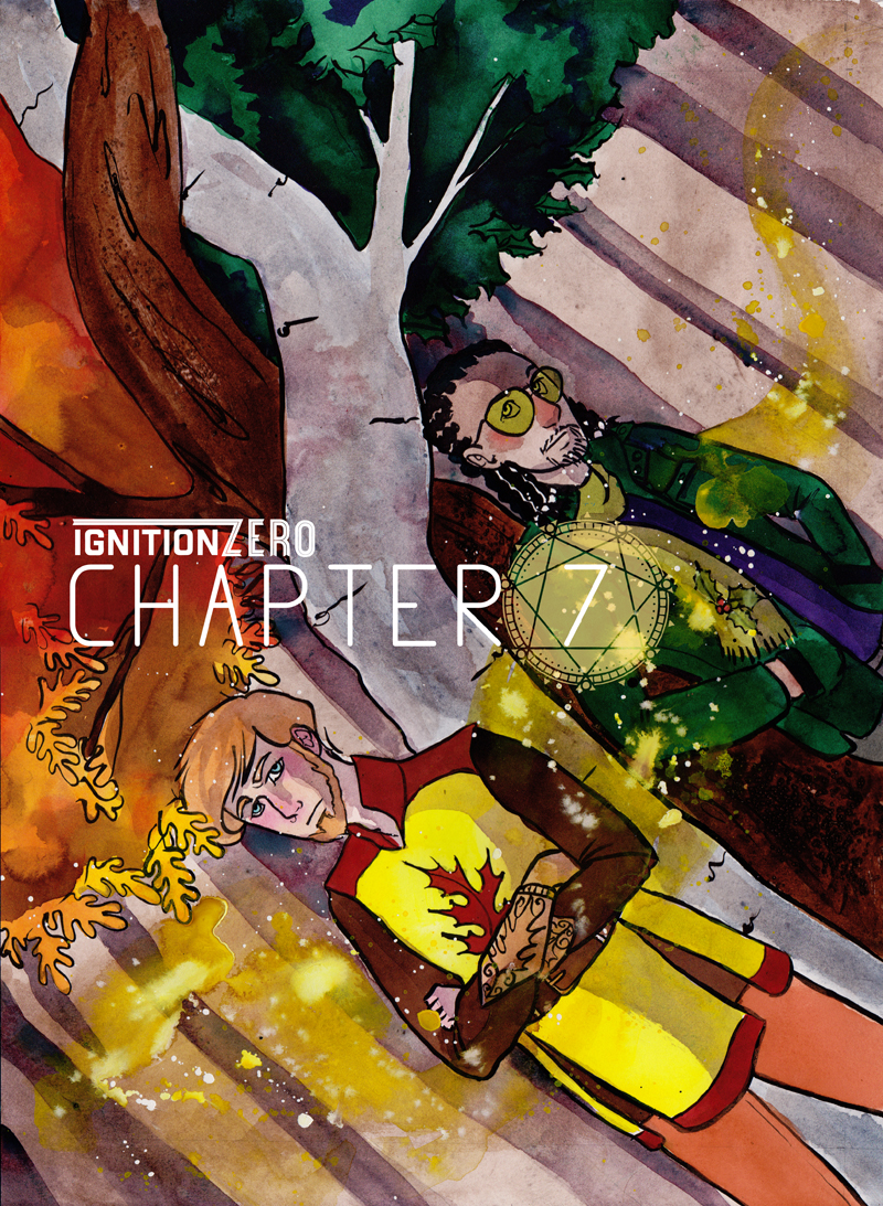 231 - CHAPTER SEVEN COVER