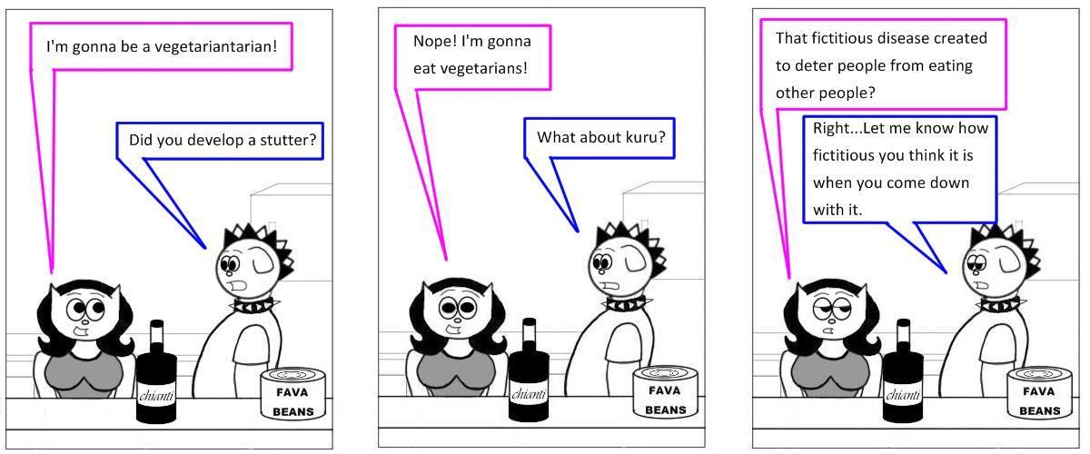 Vegetariantarian