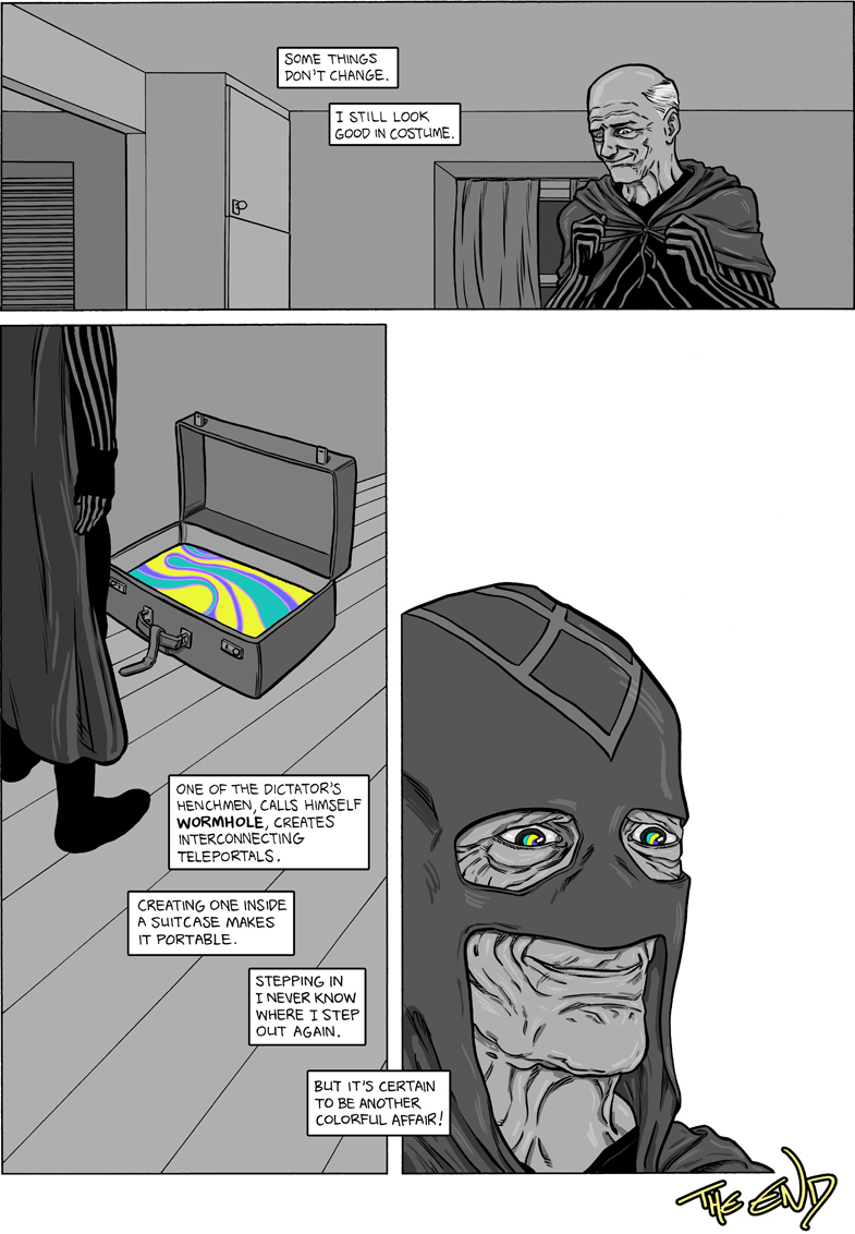 Things Change, page 25 of 25