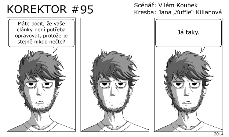 Korektor #95