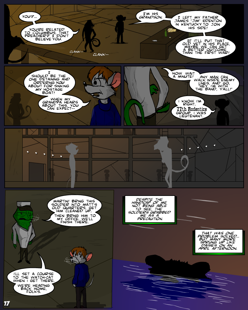 Issue 5, page 18
