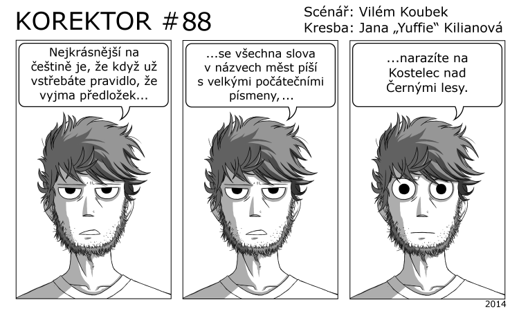 Korektor #88